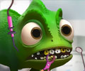 Pascal at the Dentist