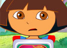 Dora The Explorer Stomach Surgery
