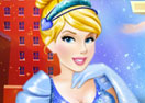 Beauty Salon Cinderella