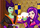 Mothers Day With Maleficent
