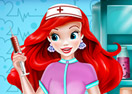 Ariel Nurse Fashion