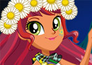 Gloriosa Daisy Dress Up