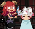 Devilish Hairdresser