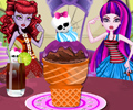 Monster High Delicious Ice Cream