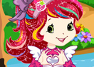 Strawberry Shortcake Cute Style